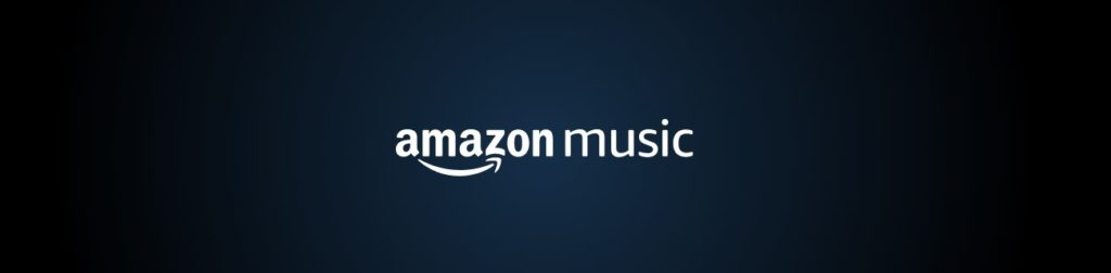 On-Demand music streaming apps: amazon music