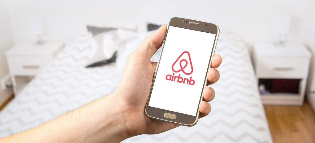 Best Examples of On-Demand Business Model Airbnb