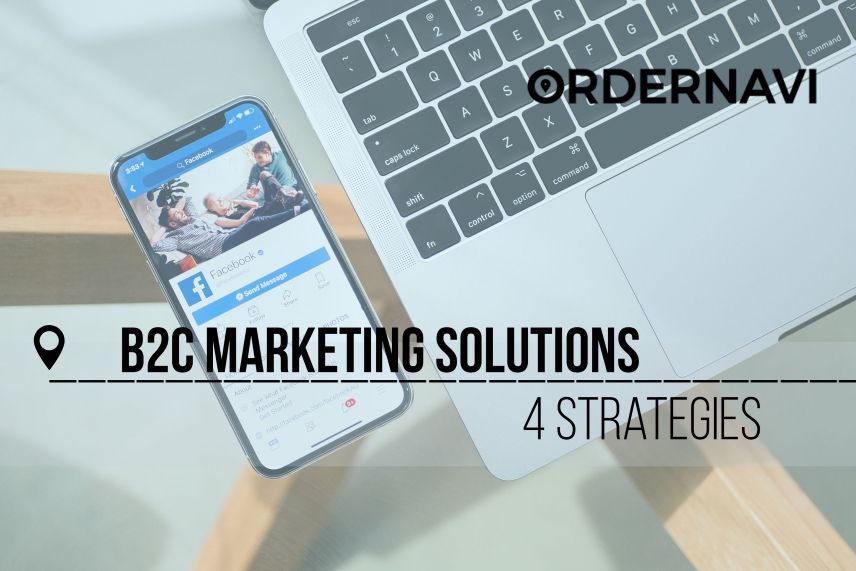 B2C Marketing Solutions